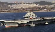 Tướng lĩnh Trung Quốc thất vọng về ngân sách quốc phòng