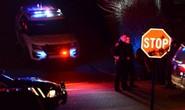 Mỹ: Bị xả súng khi đang ăn tiệc, 5 người thiệt mạng
