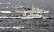 Nối gót Philippines, đảng cầm quyền Nhật Bản muốn kiện Trung Quốc