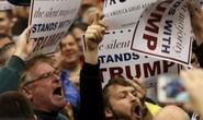 Ông Trump: Nếu tôi không được chọn, bạo loạn sẽ bùng phát