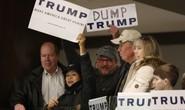Báo chí Trung Quốc chịu hết nổi tỉ phú Trump