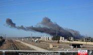 Nga gia tăng hoạt động ở căn cứ không quân Syria
