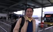 """Chủ nhà xuất bản sách """"cấm"""" Hồng Kông tái xuất"""