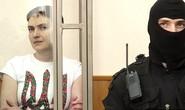 Nữ phi công Ukraine giết 2 nhà báo Nga sắp được thả?
