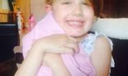Bé gái 7 tuổi mất mạng trong lâu đài hơi bị gió cuốn bay