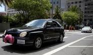 Uber sẽ cứu ngành công nghiệp xe hơi?