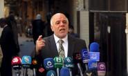 Mỹ, Iran bắt tay giúp Thủ tướng Iraq