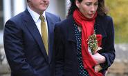 Hồ sơ Panama: Thủ tướng Anh từng có cổ phần trong công ty nước ngoài