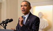 """Tổng thống Obama nói về """"sai lầm tồi tệ nhất"""""""