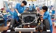 Vốn FDI đăng ký tiếp tục giảm
