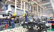 Thận trọng với chính sách dành cho công nghiệp ô tô