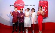 """Coca-Cola tiếp tục làm """"sôi sục"""" mùa hè"""