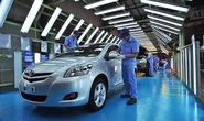 Tia sáng cho công nghiệp ôtô nếu TPP thành công