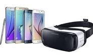 Phiên bản kính thực tế ảo Gear VR đầu tiên