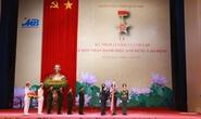 Chủ tịch Nước trao tặng danh hiệu Anh hùng Lao động cho MB