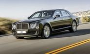 Siêu xe Bentley Mulsanne Speed 2016 nộp thuế gần 13 tỉ đồng