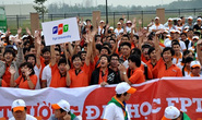 Trường ĐH FPT giành 5 sao cho tỉ lệ việc làm