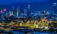 10 thành phố đón nhiều du khách quốc tế nhất thế giới