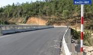 Khánh thành 4 cây cầu tại Liên Hung - Đầm Ròn