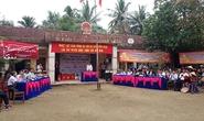 Vietravel trao quà Tết cho hộ nghèo huyện  Hoài Nhơn, Bình Định