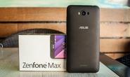 ZenFone Max pin khủng