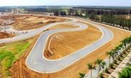 Sắp có trường đua chuyên nghiệp đầu tiên tại Việt Nam