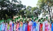 Khai mạc lễ hội áo dài TP HCM  lần 3-2016