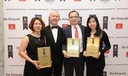 Vingroup đạt 3 giải nhất tại Giải thưởng Bất động sản Châu Á Thái Bình Dương 2016