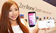 Ra mắt ZenFone Zoom