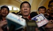 Philippines: Ứng viên tổng thống bình luận phản cảm về hiếp dâm