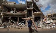 Phe nổi dậy Syria tấn công quân chính phủ