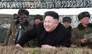 Triều Tiên cấm quần jean, xỏ khuyên