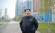 Sập nhà, chết hàng trăm người ở Triều Tiên?