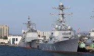 Úc ủng hộ Mỹ tuần tra biển Đông