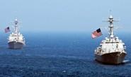 Mỹ cần làm nhiều hơn để chặn Trung Quốc ở biển Đông