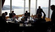 """G7 sẽ """"phản đối"""" quân sự hoá trên biển Đông"""