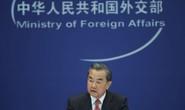 Trung Quốc nói G7 không được xen vào chuyện biển Đông