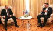 Romania và Ba Lan thành mục tiêu của tên lửa Nga