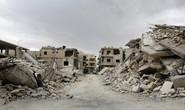 Lính Mỹ đầu tiên thiệt mạng trong cuộc chiến IS ở Syria