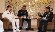 Trung Quốc đối mặt sức ép tại Đối thoại Shangri-La 2016