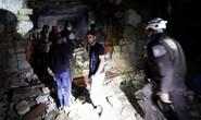 Mỹ kêu Nga dừng không kích Al-Qaeda ở Syria