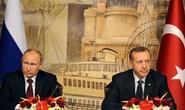 Thổ Nhĩ Kỳ thực sự xin lỗi Nga?