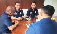 Philippines quyết đào sâu vụ tướng cảnh sát buôn ma túy