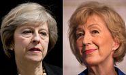 Nước Anh sẽ có nữ thủ tướng mới