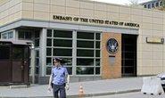 Mỹ trục xuất 2 nhà ngoại giao Nga