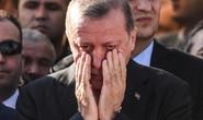 Đảo chính Thổ Nhĩ Kỳ: Những điều bí ẩn