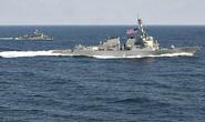 Mỹ, Nhật, Úc cùng nhắc nhở Trung Quốc về phán quyết PCA