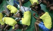 Philippines tiêu diệt 50 nghi phạm ma túy trong 2 ngày