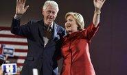 Đừng để Bill Clinton rảnh rỗi