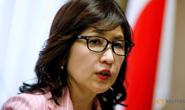 Nhật bổ nhiệm nữ bộ trưởng quốc phòng cứng rắn
